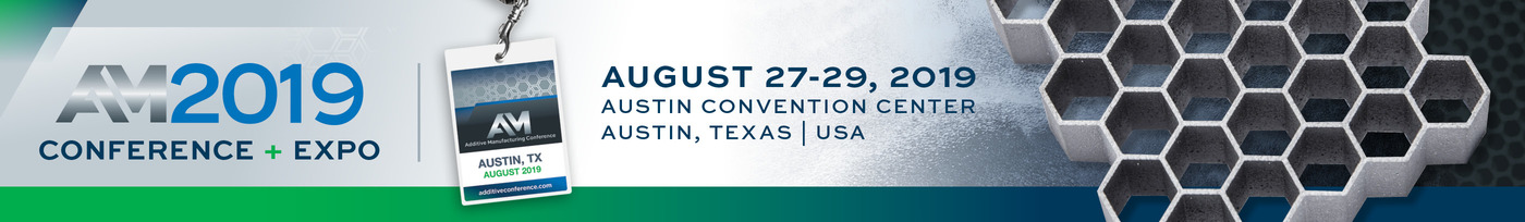 Additive Manufacturing Conference & Expo